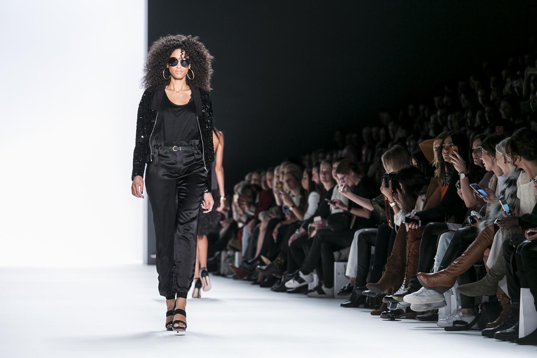 Berlin Fashionweek AW2017, Dimitri