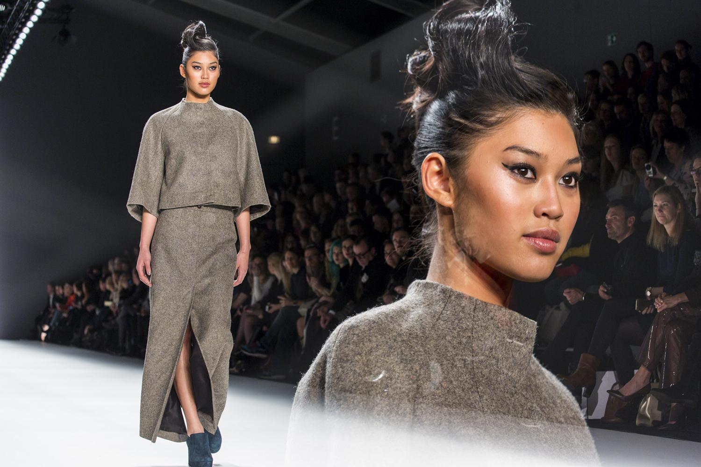 Berlin Fashionweek AW2017, Zukker